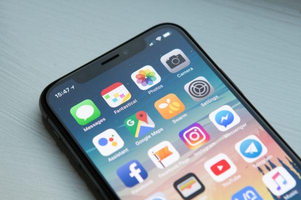 Income idea – Create a mobile app