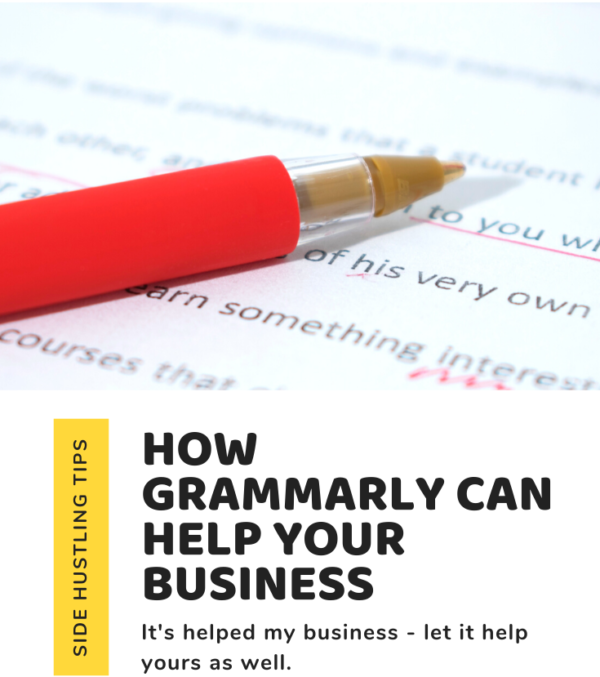 How Grammarly can help your business